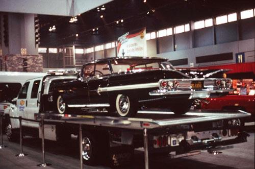 1960 Impala Hardtop