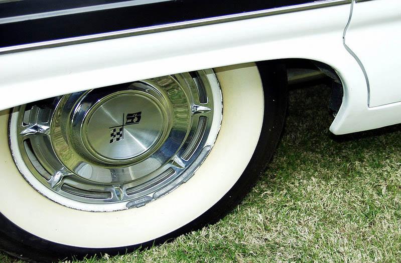 1960 Impala Sport Sedan 31kmiles 16