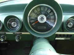 1960 Bel Air 4 door Sedan green 39kmiles 21.jpg