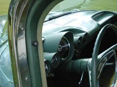 1960 Bel Air 4 door Sedan green 39kmiles 22.jpg