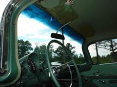 1960 Bel Air 4 door Sedan green 39kmiles 24.jpg
