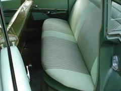 1960 Bel Air 4 door Sedan green 39kmiles 26.jpg