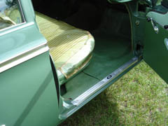 1960 Bel Air 4 door Sedan green 39kmiles 39.jpg