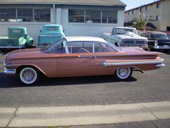 1960 Impala 2dr HT copper 49k miles 05.jpg