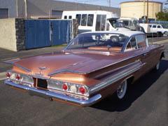 1960 Impala 2dr HT copper 49k miles 09.jpg