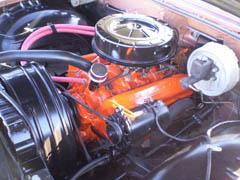 1960 Impala 2dr HT copper 49k miles 43.jpg