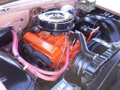 1960 Impala 2dr HT copper 49k miles 44.jpg