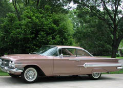 1960 Impala Sport Coupe Dennis Doughty 05.jpg