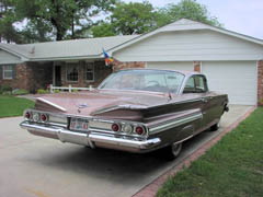 1960 Impala Sport Coupe Dennis Doughty 11.jpg