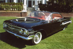 1960 Impala Sport Coupe orig black 13k miles - $31k sold BJ 01.jpg