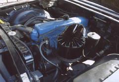 1960 Impala Sport Coupe orig black 13k miles - $31k sold BJ 03.jpg
