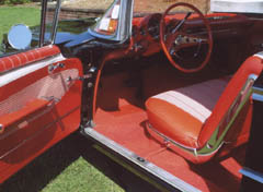 1960 Impala Sport Coupe orig black 13k miles - $31k sold BJ 04.jpg