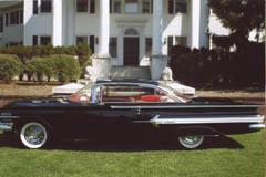 1960 Impala Sport Coupe orig black 13k miles - $31k sold BJ 05.jpg