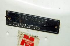 1960 Impala Sport Sedan 31kmiles 27.jpg