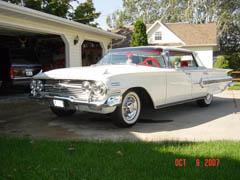 1960 Impala Sport Sedan Chuck 01.JPG