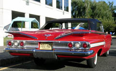 1960 Impala convertible red unrestored 02.JPG