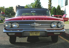 1960 Impala convertible red unrestored 05.JPG