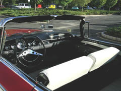 1960 Impala convertible red unrestored 06.JPG
