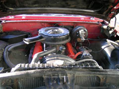 1960 Impala convertible red unrestored 10.JPG