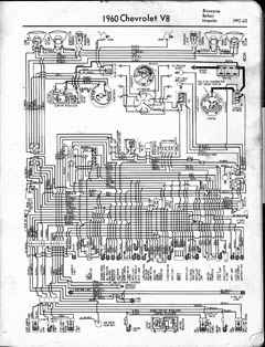 1960 chevrolet wiring diagrams v8 and l6 engines wiring 1960 v8 jpg