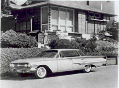 photo - 1960 Chevrolet outdoor photo Sport Sedan.jpg