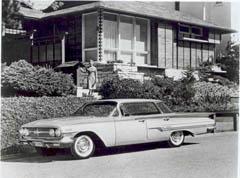 photo - 1960 Chevrolet outdoor photo Sport Sedan.jpg