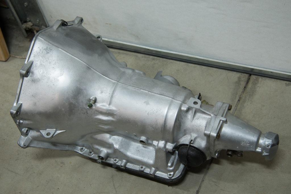 th350-transmission